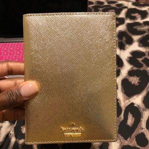Kate Spade Passport Card Holder